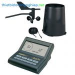 Trạm đo thời tiết mini Davis WIZARD III