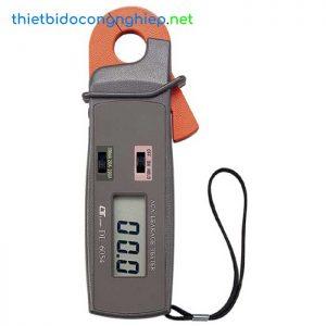 Ampe kìm đo dòng rò Lutron DL-6054