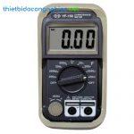 Thiết bị đo tụ điện Tenmars YF-150