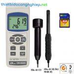 Thiết bị đo nồng độ khí CO đa năng LUTRON COH-9902SD