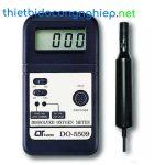 Thiết bị đo nồng độ oxy hòa tan Lutron DO-5509