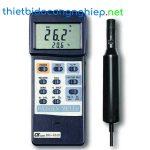 Thiết bị đo nồng độ oxy hòa tan Lutron DO-5510