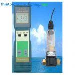 Thiết bị đo nhiệt độ và độ ẩm M&MPro HMHT6292