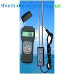Thiết bị đo độ ẩm M&MPro HMMC-7825G