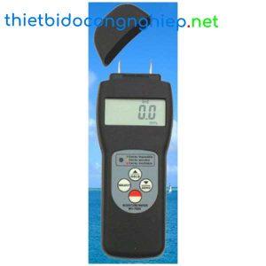 Thiết bị đo độ ẩm đa năng M&MPro HMMC-7825P