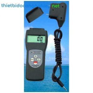 Thiết bị đo độ ẩm M&MPro HMMC-7825PS