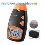 Thiết bị đo độ ẩm gỗ M&MPro HMMD914