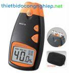 Thiết bị đo độ ẩm giấy M&MPro HMMD916