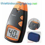 Thiết bị đo độ ẩm gỗ M&MPro HMMD812