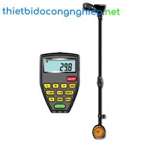 Thiết bị đo khoảng cách kỹ thuật số M&MPro DMMW300