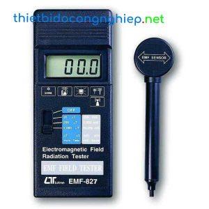 Thiết bị kiểm tra điện từ trường Lutron EMF-827