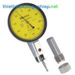 Đồng hồ so chân gập Mitutoyo 513-405-10E (0-0.2mm)