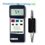 Thiết bị đo độ rung cầm tay LUTRON VB-8202