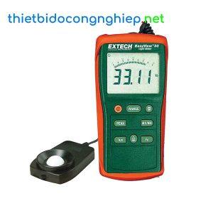 Thiết bị đo ánh sáng Extech EA30