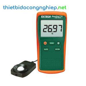 Thiết bị đo ánh sáng Extech EA31