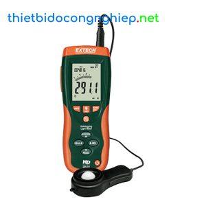 Thiết bị đo ánh sáng Extech HD450