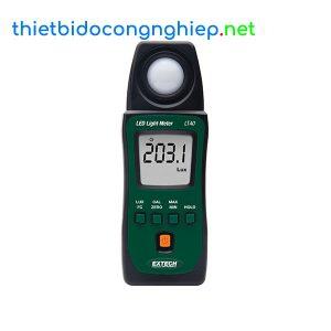 Thiết bị đo ánh sáng Extech LT40