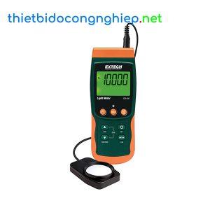 Thiết bị đo ánh sáng Extech SDL400 (ghi dữ liệu)