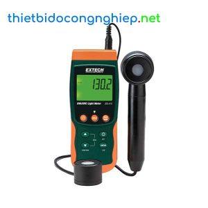 Thiết bị đo ánh sáng Extech SDL470 (Ghi dữ liệu)