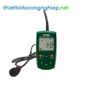 Thiết bị đo độ ồn âm thanh Extech SL355