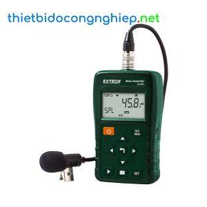 Thiết bị đo độ ồn âm thanh Extech SL400
