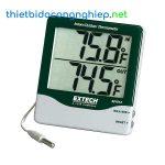 Thiết bị đo nhiệt độ trong nhà và ngoài trời Extech 401014