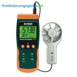 Thiết bị đo tốc độ gió, nhiệt độ Extech SDL300