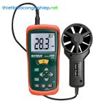 Thiết bị đo tốc độ gió, nhiệt độ Extech AN100