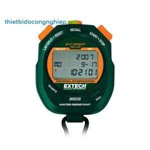 Đồng hồ bấm giờ Extech 365535