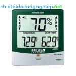 Thiết bị cảnh báo độ ẩm, điểm sương Extech 445814