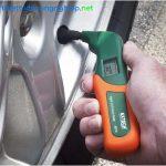 Thiết bị đo áp suất lốp kỹ thuật số Extech AUT10