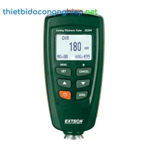 Thiết bị đo độ dày lớp phủ Extech CG204 (0 đến 1250μm)