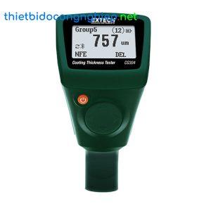 Thiết bị đo độ dày lớp phủ Extech CG304 (0 – 2000µm)