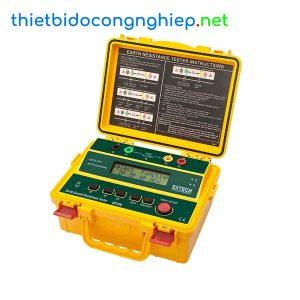 Thiết bị đo điện trở đất Extech GRT300 (2 đến 2000 Ohm)