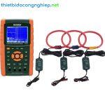 Máy phân tích điện nguồn 3 pha Extech PQ3470-30