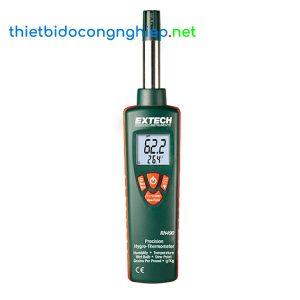 Máy đo nhiệt độ, độ ẩm Extech RH490