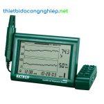 Máy ghi biểu đồ nhiệt độ, độ ẩm Extech RH520A