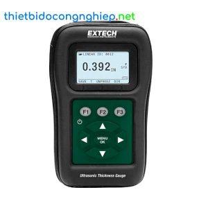 Máy đo độ dày lớp sơn bằng siêu âm Extech TKG150 (1.0-508mm)