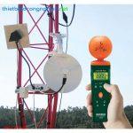 Thiết bị đo cường độ điện từ trường Extech 480836