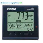 Thiết bị đo khí đa năng Extech CO100