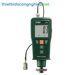Máy đo tốc độ vòng quay và độ rung Extech 461880