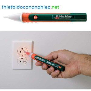 Bút thử điện/ đo nhiệt độ Extech DV40 (50-1000 VAC)