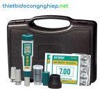 Bộ kit đo clo/ pH/ ORP và nhiệt độ Extech EX900