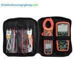 Bộ dụng cụ kiểm tra điện Extech MA620-K