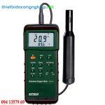 Máy đo nồng độ oxy hòa tan và nhiệt độ Extech 407510