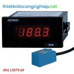 Máy đo tốc độ vòng quay liên tục Extech 461950