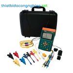 Máy đo và phân tích điện ba pha Extech PQ3350-1