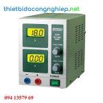 Thiết bị cung cấp điện nguồn Extech 382202 ( DC 1 đầu ra)