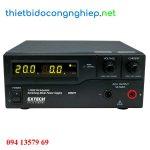 Thiết bị cung cấp điện nguồn Extech 382276 ( DC 230V/600W )