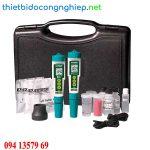 Thiết bị đo oxy hòa tan / pH/ độ đẫn Extech DO610